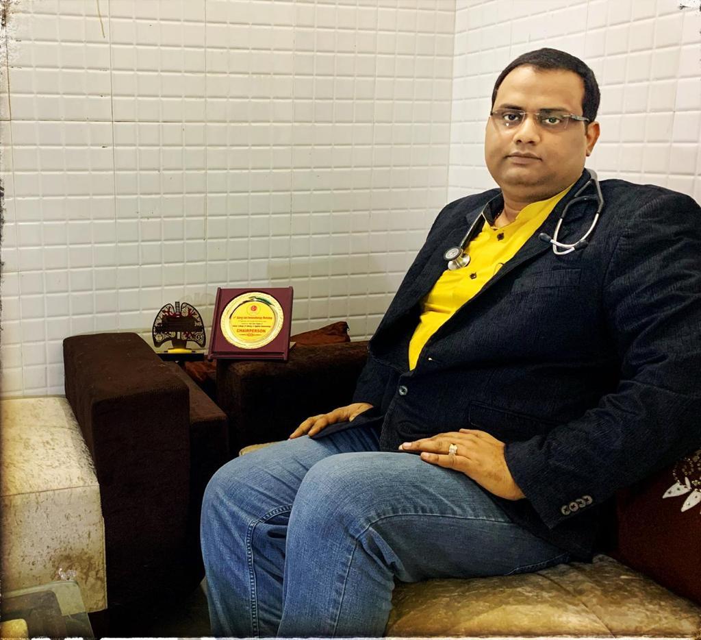Dr Vivek Kumar